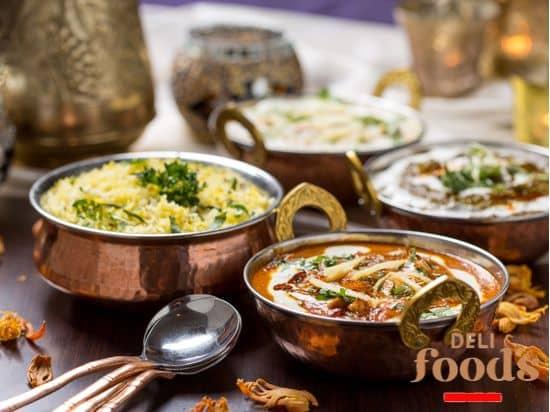 livraison restaurant indien genève