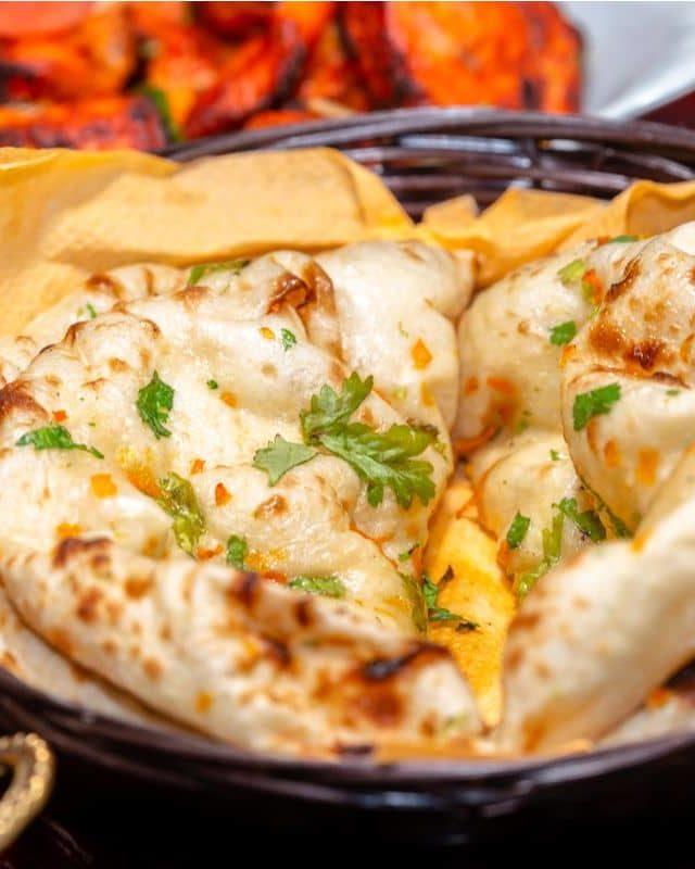 livraison cuisine indienne